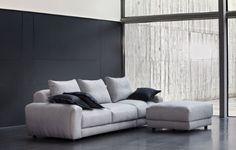 Sofás chaise longue, fundas de sofás, sofás con apertura de cama italiana, sofás relax y una gran variedad de sillones y colchones en Desiesta Zaragoza.