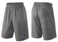 http://www.xjersey.com/nike-nfl-patriots-dgrey-shorts.html Only$31.00 #NIKE NFL PATRIOTS D.GREY SHORTS Free Shipping!