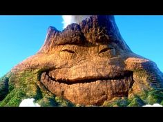 Pixar's LAVA (In Front of Inside Out - 2015) - YouTube