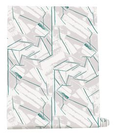 Vanessa wallpaper, Minimoderns