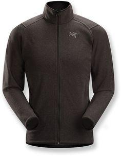 9b49fcbe10f81 Arc teryx Caliber Cardigan Fleece Sweater - Men s  149 Fleece Sweater