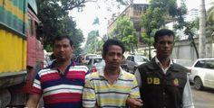 Man arrested for 'pirating Aynabaji'