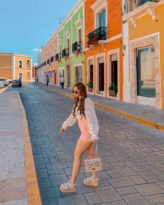 Travel to Campeche, Mexico Travel Pictures Poses, Visit Mexico, Instagram Pose, Insta Photo Ideas, Foto Pose, Girl Photography Poses, Walking In Nature, Picture Poses, Photoshoot
