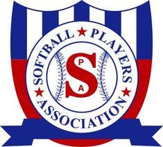 Mark Thomas, Slow Pitch Softball, White Jersey, Chicago Cubs Logo