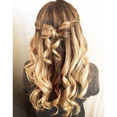 30 Gorgeous Special Occasion Hairstyles Trending 2017