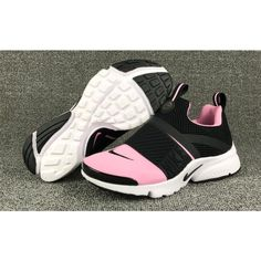 972c45cefd6c Womens Nike Air Presto Extreme Pink Black White