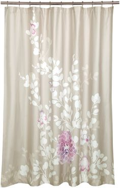 Blissliving Home Kaleah Shower Curtain - Free Shipping