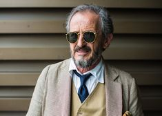 Pitti Uomo 88 in Florence, Italy / 17.06.15