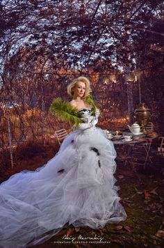 Timeless Love Girls Dresses, Flower Girl Dresses, Fairy Tales, Victorian, Knitting, Wedding Dresses, Flowers, Fashion, Bride Dresses