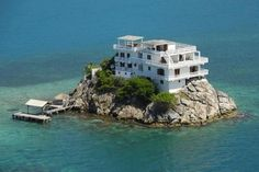 15 of the coolest zombie-proof homes in the world, this is our favorite: http://bit.ly/VF5Tor
