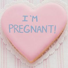 BabyZone: BabyZone: The 25 Most Creative Ways to Announce Pregnancy
