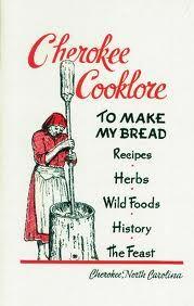 Cherokee Cooklore