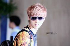 Luhan - can he be any more perfect?
