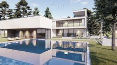 ArtStation - Architectural Visualization Lumion 3d, Pasquale Scionti