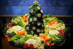 A great paleo christmas party food idea