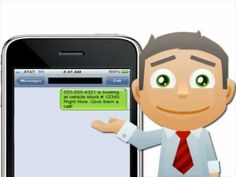 Create Campaigns for individual product sales leads, MLS Numbers, Car Stock Numbers, or any other product Set campaigns to email SMS leads to any sales persons email.Text SMS leads via text message to any phone Robovoice notification of new leads, set to any phone number, our system will call the sales person.
