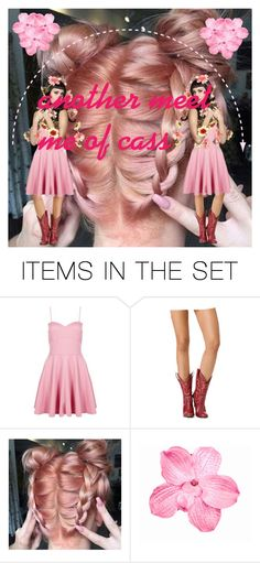 """""""❉ 20 facts about ME! 