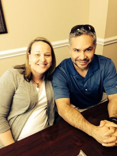 An exciting closing for Mr. and Mrs. Rodriguez buying a house to bring home their new twin boys to very soon!! Congratulations to this sweet couple on so many levels!