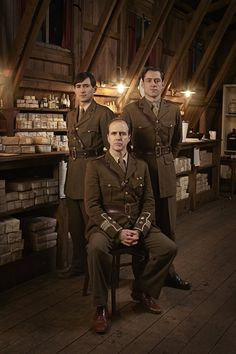 Is 'Crimson Field' A True Story? Prepare To Be Impressed By The Women Of WWI