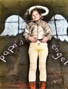 Papas engeltje