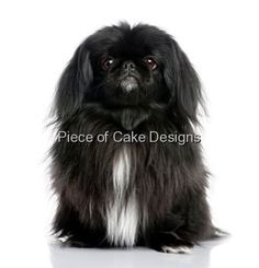 1/4 Sheet ~ Pekingese ~ Dog Breed ~ Edible Image Cake/Cupcake Topper!!! -- You can get additional details, click the image : Decorating Tools