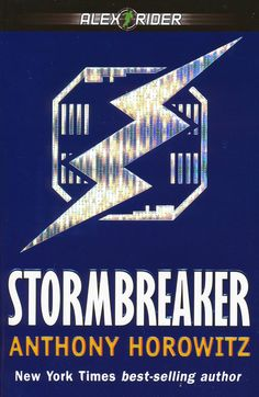 Stormbreaker pdf my books pinterest pdf alex rider and books stormbreaker alex rider anthony horowitz the first in a series kind of a young james bond fandeluxe Choice Image