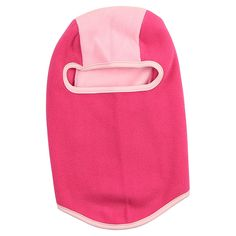 Girl's Insulating 2-Tone Lightweight Fleece Balaclava * You can find more details by visiting the image link.