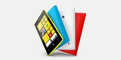 La compañia Telefonica cambia los modelos de tlf a Nokia Lumia. En Pro de apoyo a Windows Phone