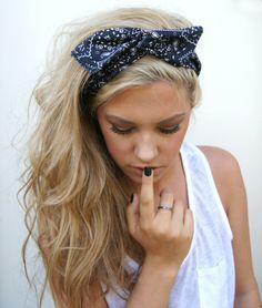 wire headband..so cute, hair, makeup, & headband