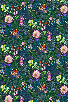 pattern design - 53 | par Mariëtte Strik