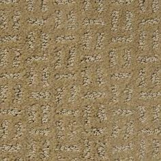 SOFT TOUCH CANYON ROAD Pattern TruSoft® Carpet - STAINMASTER®