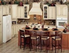 Kitchen Cabinets - page 31