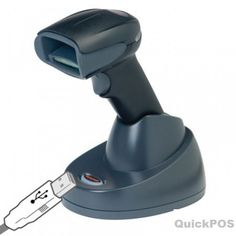 Honeywell Xenon 1902 SR USB Cordless Barcode Scanner Xenon 1902, Honeywell's sixth-generation of area-imaging technology, is redefining the standard for hand-held scanners. Featuring a custom sensor that is optimized for bar code scanning, Xenon 1902 offers industry-leading performance and reliability for a wide variety of applications that require the versatility of area-imaging technology plus the freedom of Bluetooth wireless connectivity. Powered by Adaptus Imaging Technology 6.0, Xenon…