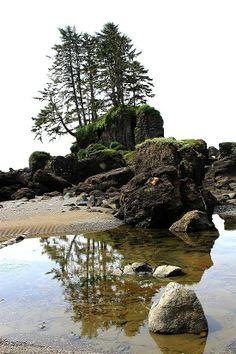 Vancouver Island west coast, BC | Wonderful Places