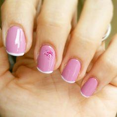 claramente mejorable pero me quedo con la combinación de colores #nails