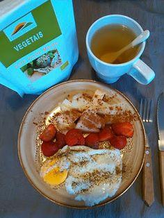 Io Healthy Kitchen : Feedback Outros Montes: Café verde moído e castanh...