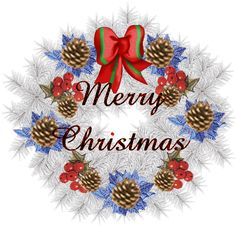 Merry Christmas Images with Quotes in Telugu and English, Happy Christmas Live Wallpapers and SMS and Text Messages, Merry Christmas Gif Images and Animated Pictures Merry Christmas Animation, Merry Christmas Pictures, Merry Christmas And Happy New Year, Christmas Greetings, Merry Christams, Christmas Scenes, Christmas Holidays, Christmas Wreaths, Christmas Crafts