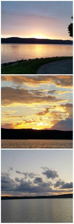 Photo Challenge : Delta = Change - Hudson River #photography #hudsonriver #inspiration