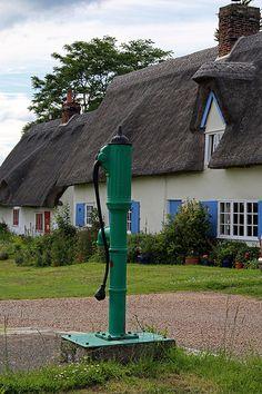 The Village Pump, Barrington, Cambridgeshire