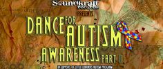 Dance for Autism Awareness: Part 2