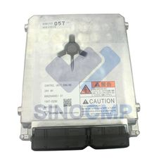 4HK1 ECU Controller 8982046850 For Hitachi ZX200-3 ZX210-3 Excavator 1 year wty Excavator Parts, Hydraulic Pump, Control Unit, 1 Year, Monitor, Engineering, The Unit, Ebay, Technology