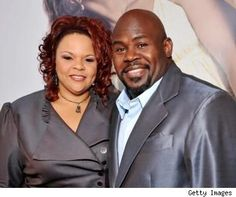 DAVID AND TAMELA MANN OF MEET THE BROWNS