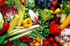 See If You Can Name All of These Veggies - Veggie time! - Quiz