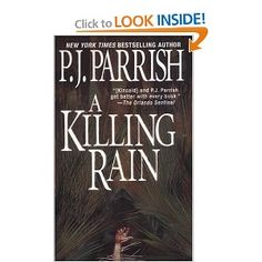 A Killing Rain (Louis Kincaid Mysteries)