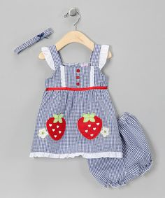 These dresses remind me of my childhood for some reason <3