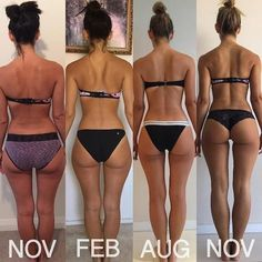 Madalin Giorgetta's unfailing journey to weight loss started two years ago. She gave up doing cardio and invested all of her time in strength training and her efforts have yielded the results she expected. Madalin is currently a personal trainer in Australia
