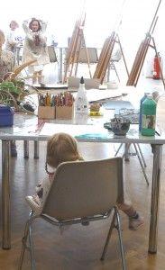Beitrag zur #IMT13-Blogparade: Internationaler Museumstag im Marta Herford @martamuseum Museum, Chair, Furniture, Home Decor, Recliner, Homemade Home Decor, Home Furnishings, Decoration Home, Museums