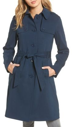 Women's Kate Spade New York 3-In-1 Trench Coat  #affiliate