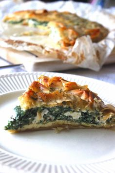 Greek Recipes, Italian Recipes, Vegan Recipes, Jamie Olivier, Tapas, Fruit Drinks, Exotic Food, Happy Foods, Evening Meals