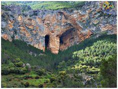 Calares del Mundo. Sierra del Segura. Cueva las Grajas